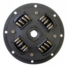 Ford | New Holland TZ24DA Tractor 6-1/8 inch Damper Disc - New