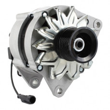 Ford | New Holland TL100A Tractor Alternator - Iskra Option