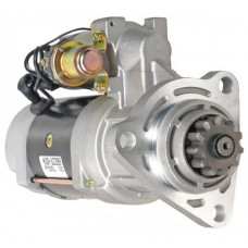 Ford | New Holland TJ375 Tractor Starter - HF87415662