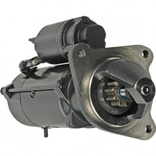 Ford | New Holland TS115 Tractor Starter - ASN 143308