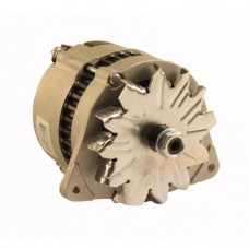 Ford | New Holland LX885 Skid Steer Loader Alternator - with Ford BSD333 or Perkins 4-203 Engines