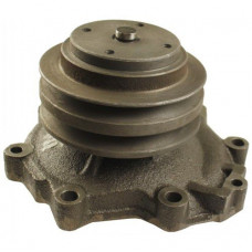 Ford | New Holland 7810 Tractor Water Pump with Pulley - New