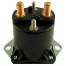 Case | Case IH MX255 Tractor Prestolite Cab Solenoid Switch