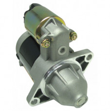John Deere 4 X 4 HPX Gator Utility Vehicles Starter - with Gasoline Engine, Marked 21163-2101, 21163-2132