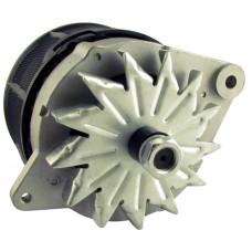 John Deere 9910 Cotton Picker Alternator - with Internally Regulated Alternator, Optional