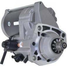 John Deere 9640 Combine Starter