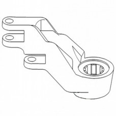John Deere 6125R Tractor Steering Arm - Left Hand