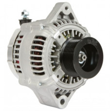 John Deere 7510 Tractor Alternator - HR60745