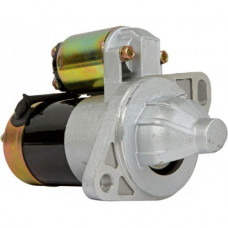 John Deere 4 X 4 HPX Gator Utility Vehicles Starter - with Diesel Engine, Effective S | N 040001