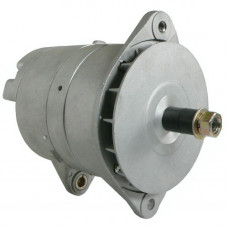 John Deere 672B Motor Grader Alternator - Prior S | N 550191