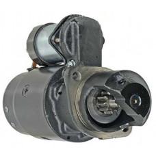 John Deere 600A Sprayer Starter