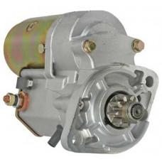 Case | Case IH 1838 Skid Steer Loader Starter - 1992-93, with V2203B Kubota Engine