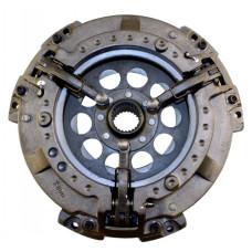 Massey Ferguson 491 Tractor 13 inch Pressure Plate - with 1-5/8 inch 25 Spline Hub - New