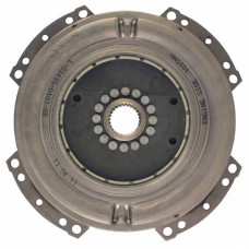 Massey Ferguson 6475 Tractor 13-3/4 inch Torsion Damper Assembly with 1-11/16 inch 26 Spline Hub - New