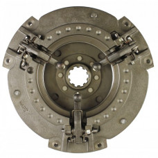 Massey Ferguson 3165 Industrial Tractor 11 inch Pressure Plate & PTO Disc - with Medium Springs - New