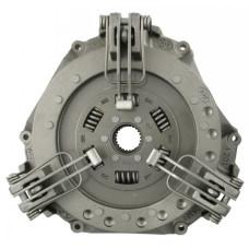 John Deere 5525 Tractor 11 inch Pressure Plate - New w / 1-1/2 inch 24 Spline Hub