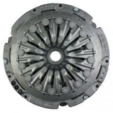 John Deere 2130 Tractor 12-5/8 inch Diaphram Pressure Plate - with 1-1/2 inch 23 Spline Hub - New