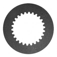 John Deere 440 Skidder 8-1/2 inch Fiber Friction Disc - New
