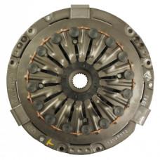 John Deere 2250 Tractor 12-5/8 inch Diaphram Pressure Plate - with 1-1/2 inch 23 Spline Hub - New