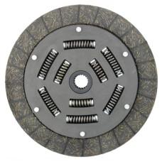 John Deere 570 Motor Grader 12 inch Powershift Disc - Woven with 1-1/4 inch 19 Spline Hub - New