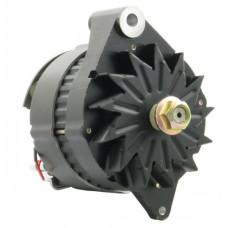 John Deere 550A Crawler | Dozer Alternator