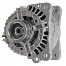 John Deere 333E Skid Steer Loader Alternator