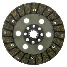 John Deere 45 Combine 10 inch Disc - Woven with 1-3/8 inch 10 Spline Hub - New