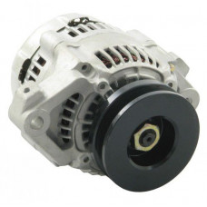 John Deere 4 X 4 Trail HPX Gator Utility Vehicles Alternator