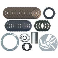 John Deere Powershift Clutch Kit - R830500