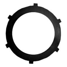 John Deere 40C Loader Backhoe 8-1/2 inch Steel Friction Plate - New