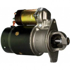 International Harvester 5500 Windrower Starter - Remanufactured