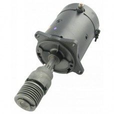 Ford | New Holland 1800 Series Tractor Starter w |  Drive- Reman