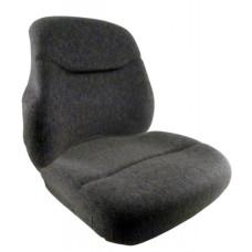 Case | Case IH 9210 Gray Fabric Cushion Set