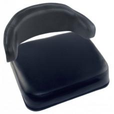 Case | Case IH C90 Black Vinyl Cushion Set