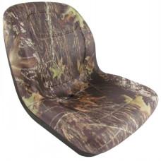 John Deere 4 X 4 HPX Gator Camouflage Vinyl Bucket Seat