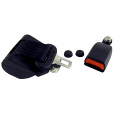 Grasshopper 725DT Seat Belt