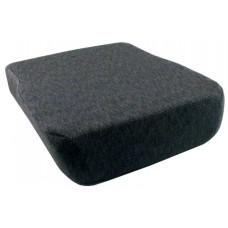 Case | Case IH STX480 Gray Fabric Seat Cushion (SA358341(STX480))