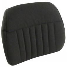 Case   Case IH 4894 Black Fabric Back Cushion