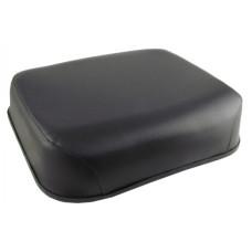 Gleaner N7 Black Vinyl Seat Cushion