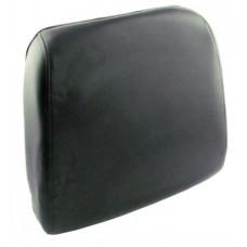 Massey Ferguson 320 Industrial Tractor Black Vinyl Back Cushion