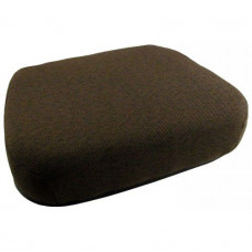 John Deere 9410 Dark Kayak Brown Fabric Seat Cushion (SR82944KB(9410))