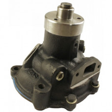 Long | Universal 2610 Tractor Water Pump with Hub - New