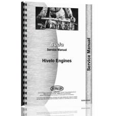 Buda Engine Service Manual