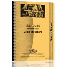 Case Thresher Service Manual (1920)