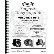 Magnetos 220 Magneto Service Manual