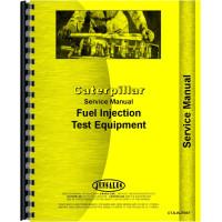 Caterpillar 40 Engine Service Manual (SN# 5G1 and Up)