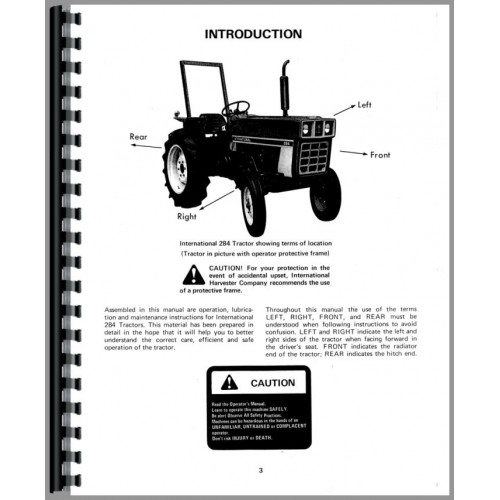 InternationalHarvester 284 Tractor Manual_90346_4 500x500 colored wiring diagram for jinma 284 tractor colored wiring  at gsmportal.co