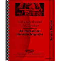 International Harvester Magnetos Service Manual
