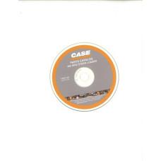 Case 465 Skid Steer Loader Parts Manual (7-9551-CD)