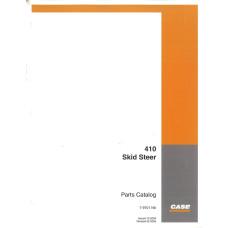Case 410 Skid Steer Parts Manual (7-9701NA)